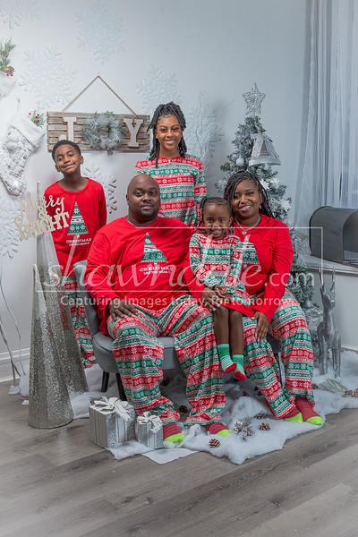 Nakyra&Family