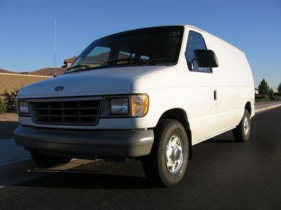 Van & camper