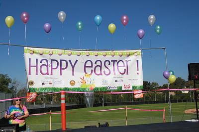 Happy Easter Vista