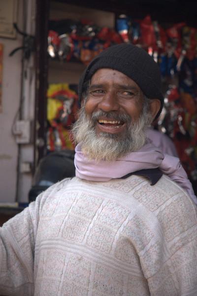 India: Jaisalmer, Jaipur, Jodphur