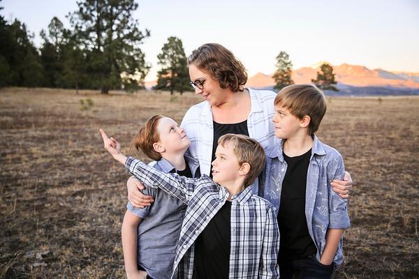 The Carter Family | December 2020