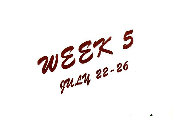 Art Quest Week 5