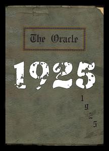 Volume IV - 1925