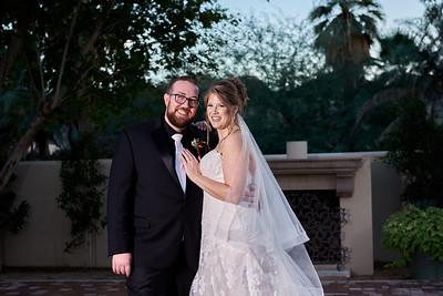 2020-12-10 Jeremy & Samantha
