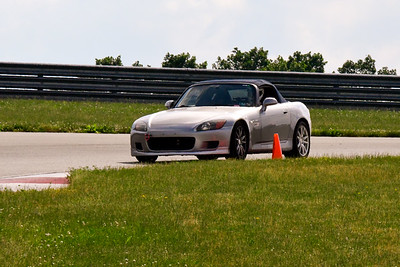 2020 SCCA TNiA June Pitt Race Silver S2000