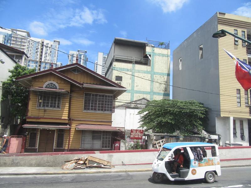 010_Manila. Transportation Means. Part 2 of 4.JPG