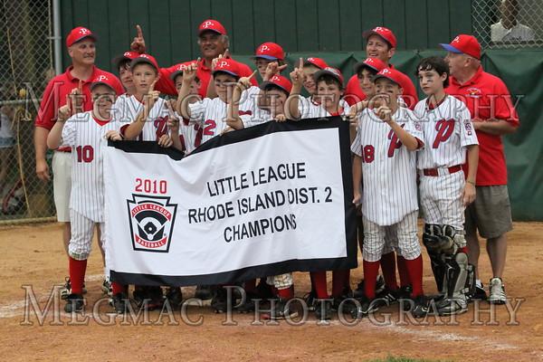 Little League - 2010
