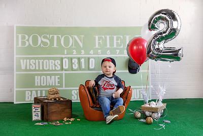 Boston 2nd Birthday