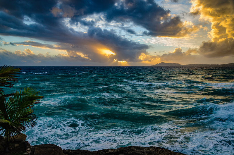 Hawaii sunset ocean 2 021315-1.jpg