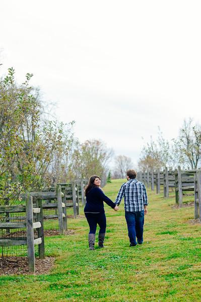 Engagement Kelcey and Matt