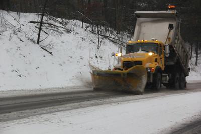 Snow Storm, Tamaqua (12-26-2012)