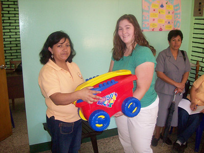 Toys for Special School