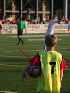 Erie Admirals S.C. vs. Detroit City FC - 6-15-2012