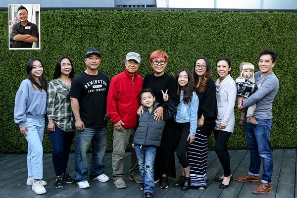 03/28/21 Hama Sushi Family