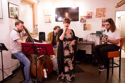 Jazz in der Schmankerlwelt VI