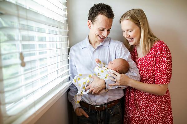 Emmett Newborn