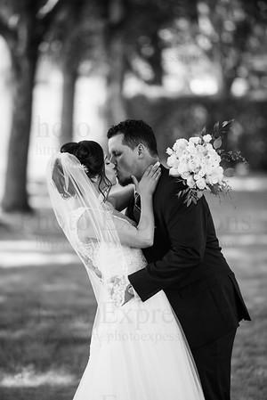 Barbosa-Montalvo Wedding