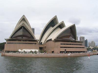 2005 Sydney