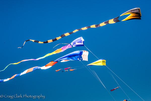 Lincoln City Kite Festival 2016