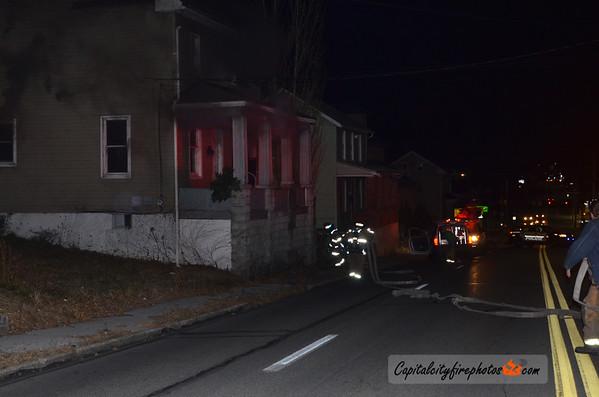 1/1/20 - Susquehanna Township, PA - Walnut St