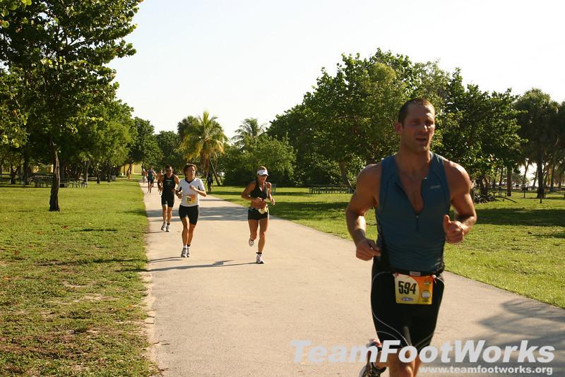 Jun 22, 2008 Triathlon Trilogy Race