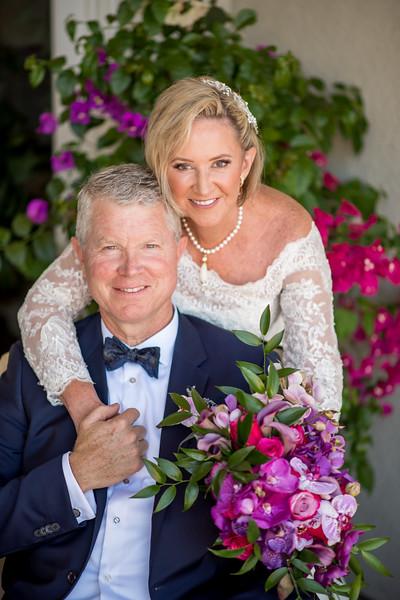 Jeff + Esther | Temple Adat Shalom Wedding | Vintana Wedding | San Diego Wedding Photographer