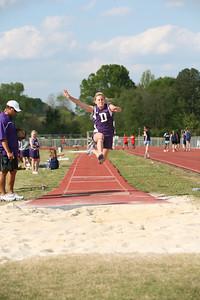 DMS track & field 4-19-2007