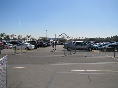 Los Angeles County Fair - 9/3/11