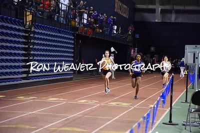 1600m Women's Relay Final