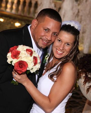 2009 10-02 Laura & Byron