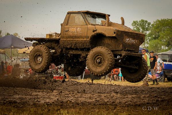 Rock Ks Mud Run 2013