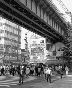 Akiba Streets