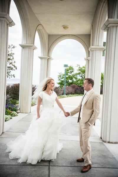 Logan&Cindy Day Before Wedding