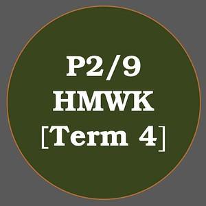 P2/9 HMWK T4