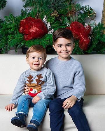 Mele Christmas Mini 2018