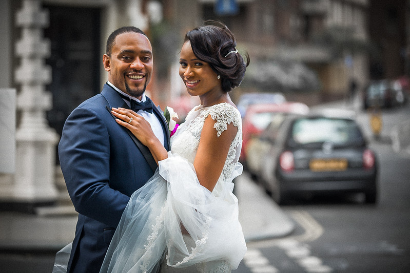 nigerian wedding photos
