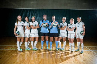 16092 Womens Soccer team, and action photos 8-19-15