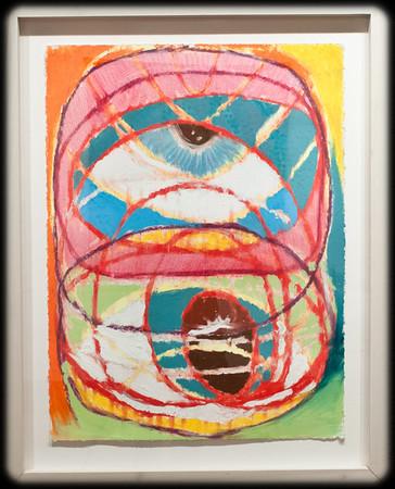 Andrea Ferrigno- Processing Nature (at the Englert)
