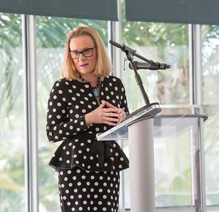 Dr. Belen Garijo - Womenomics & Healthcare Care - April 11, 2019