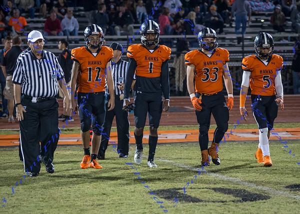 Spruce Creek Football