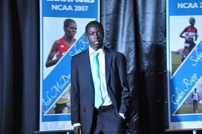 2013 NCAA Cross Country National Championships