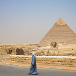 Egypt: The Land Where I Shouldn't Be