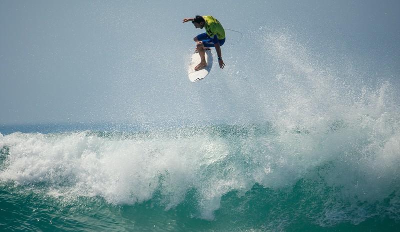 Joel Parkison Parko! Nikon D4: 600mm F4 Nikkor Prime photos of Kelly Slater et al.: Hurley Pro San Clemente