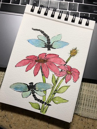 Floral Werkz