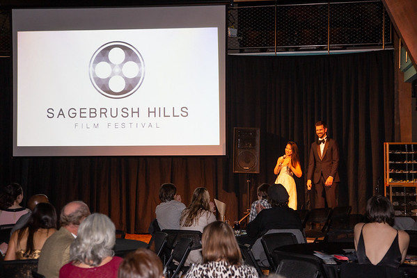 2018-11-02 Sagebrush Hills Film Festival, Red Carpet Gala