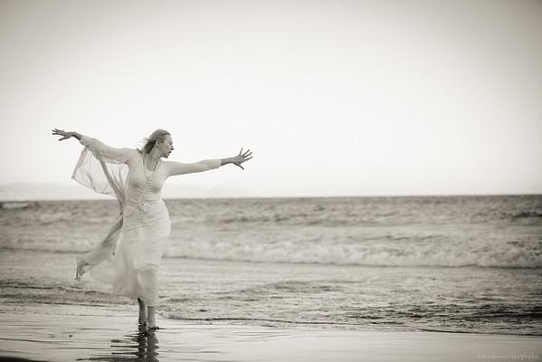 Water Womb Dance