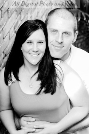 Courtney and Matthew 7.29.12