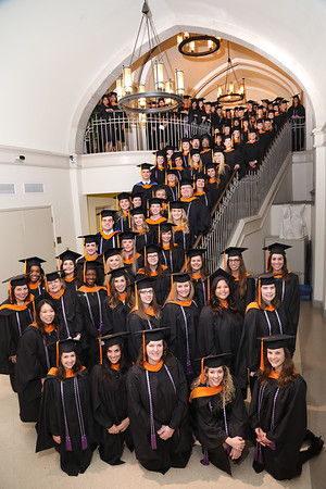 Graduation Fall 2017