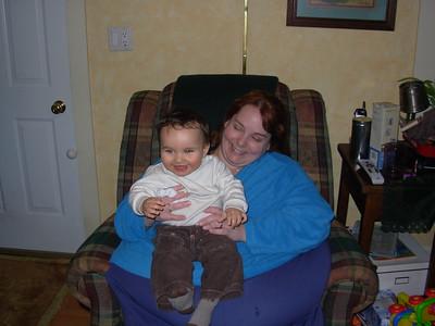 02-19 to 02-23 Tori visits