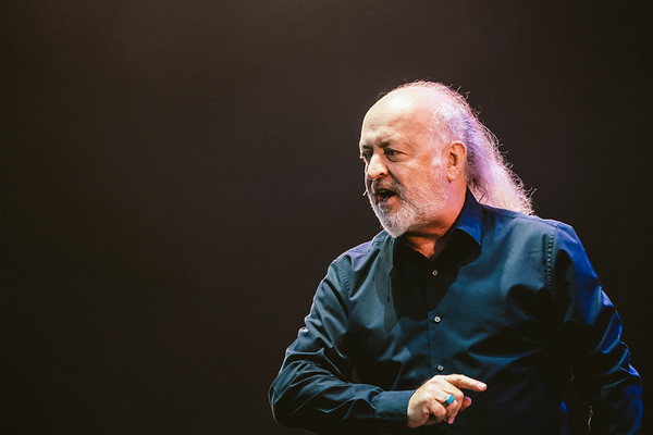 Bill Bailey - 01.09.20